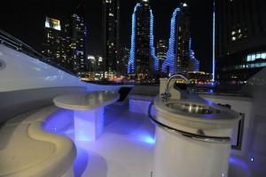 Yacht Rentals in Dubai