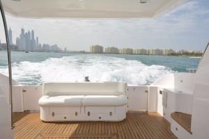 50 ft yacht
