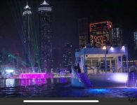 Party Boat in Dubai