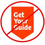 Don't Use Get Your Guide! Save at Least 20%!