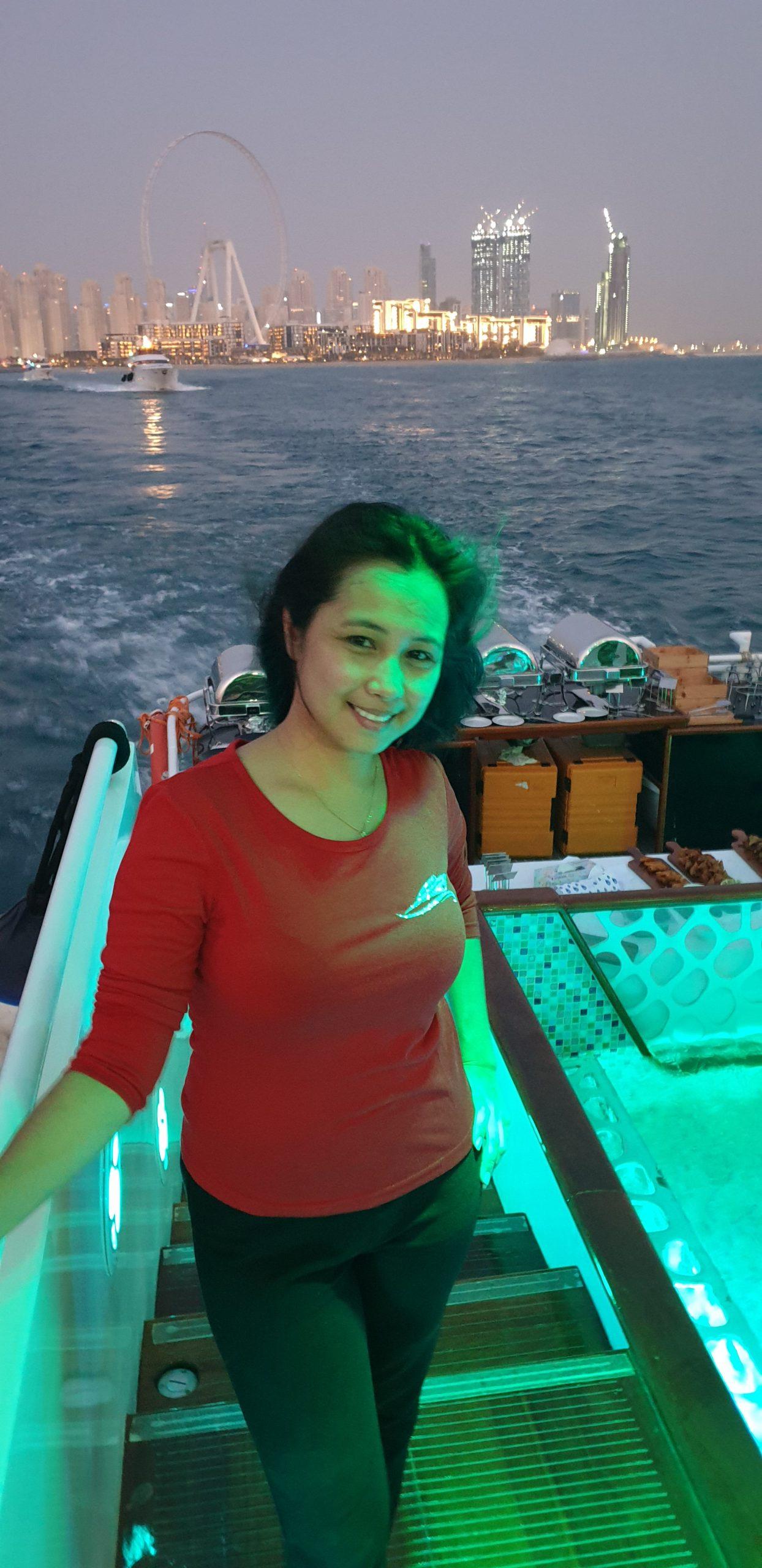 Yacht Catering in Dubai Service onboard Coordinator
